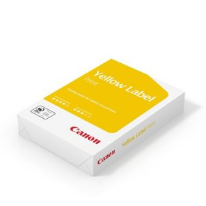 Canon Yellow Label A4 másolópapír 80 g